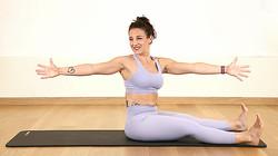 ViVi - Home Pilates - lezioni online 08