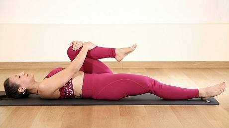 ViVi - Home Pilates - lezioni online 01.