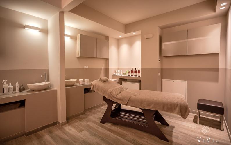 ViVi SPA - Beauty Room per trattamenti