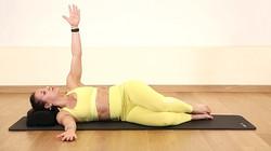 ViVi - Home Pilates - lezioni online 03.