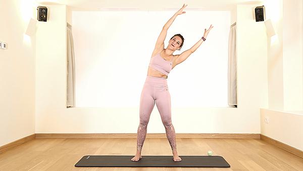 ViVi - Home Pilates - lezioni online 05