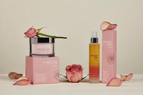 ViVi SPA - trattamento Persian Rose
