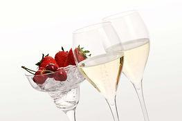 Champagne degustazione_Suite SPA_ViVi_Mi