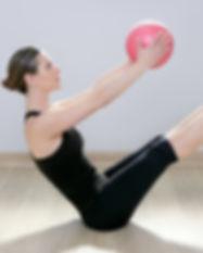corsi di pilates yoga meditazione