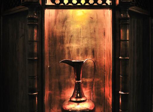 ARGAN: l'olio di bellezza delle Regine