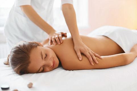 Massaggio rilassante_ViVi spa privata_Mi