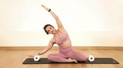 ViVi - Home Pilates - lezioni online 04.