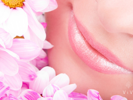 Balsamo di primavera, per labbra vellutate come petali