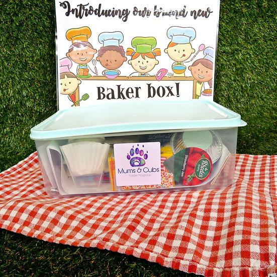 Baker box