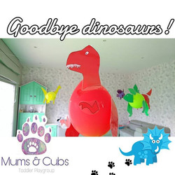 We had a roaring good time this week learning all about dinosaurs.jpg