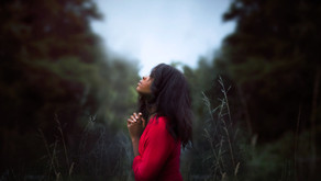 Tweet - the importance of prayer