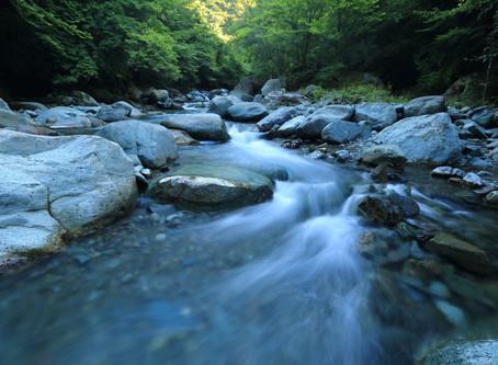 River God - Part Nine