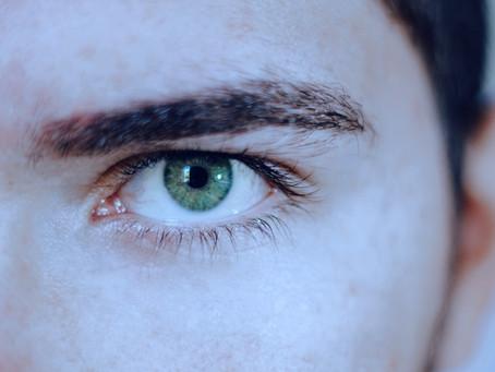 Green-eyed monster - Part Six