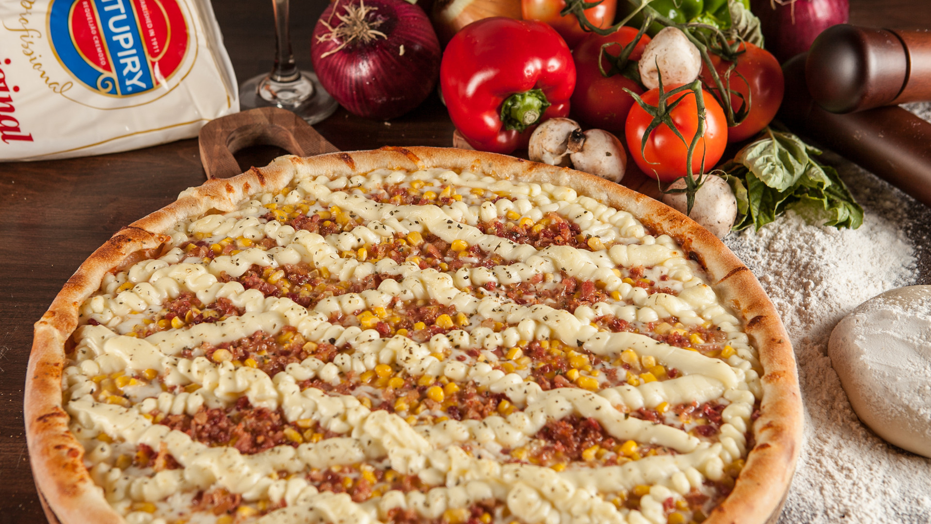 Pizza Mobster