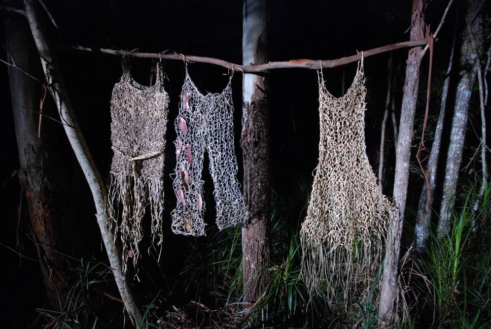 Grass Wardrobe
