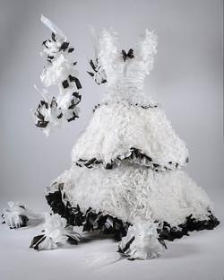"""""""Robes de Theatre"""" Noosa Arts Theatre Carnevale Theme"""
