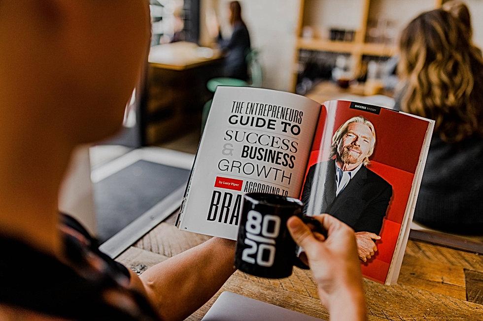 Subscribe New Future Business Idea Innov