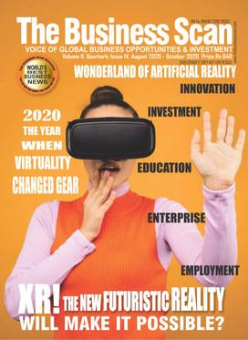 August Issue TBS Digital Subscription 20