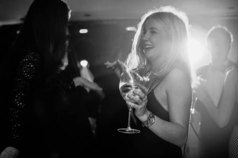 Corporate & private events photography