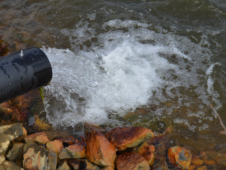Using Microbiology in Acid Mine Drainage Remediation