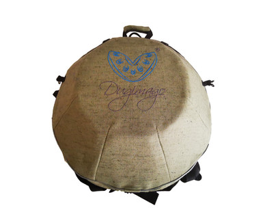 Namana Backpack Dugimago Logo