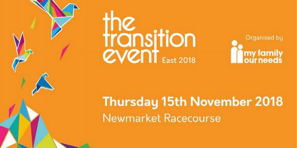 The Transition Event