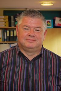 Kevin Mullally