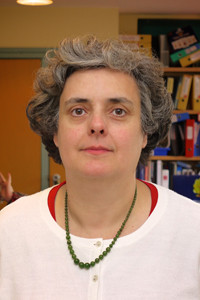 Helen Musker
