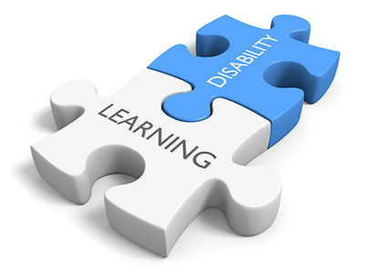 Disability and Learning