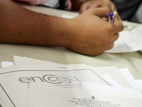 ENCCEJA 2020: INEP confirma a prova, mas exame poderá não ocorrer em Agosto