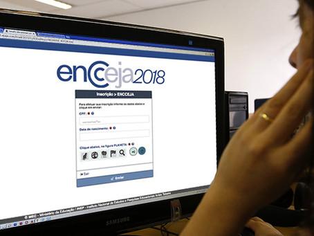ENCCEJA 2018: participantes já podem consultar locais de prova