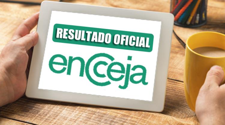 Resultado do ENCCEJA 2019 será divulgado em dezembro
