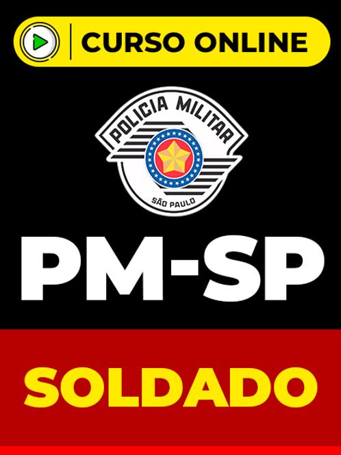 Preparatório Online PM-SP 2020 - Soldado PM de 2ª Classe