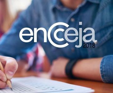 ENCCEJA 2018 – Oportunidade de Certificação do Ensino Fundamental e Médio!