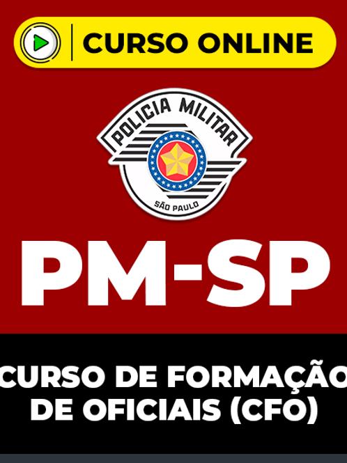 Preparatório Online PM-SP 2020 - Formação de Oficiais