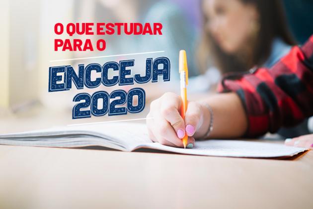 ENCCEJA 2020