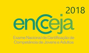 Abertas Inscrições do ENCCEJA 2018 para Pessoas Privadas de Liberdade