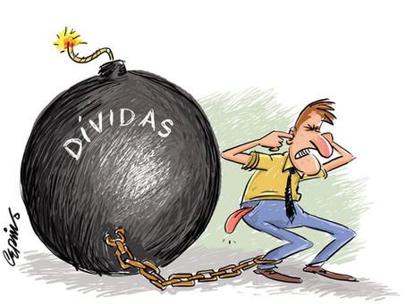 Livre-se das dívidas: veja como sair do vermelho