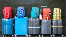Five Tips for Packing Smart