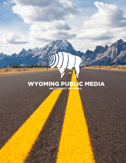 Wyoming Public Media media kit
