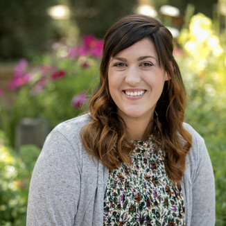 Nettie Eakes, Horticulture and Operations Supervisor, Cheyenne Botanic Gardens