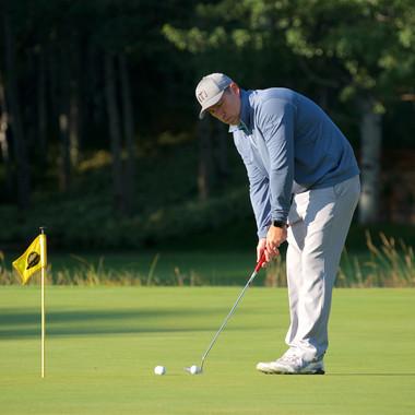 Wyoming Congressional Award Council Golf Invitational