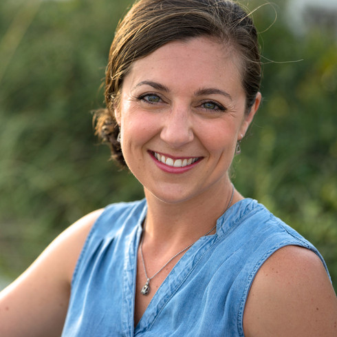 Lindsey Stutheit, Director of Operations at The Array School of Technology and Design + Creative Consultant