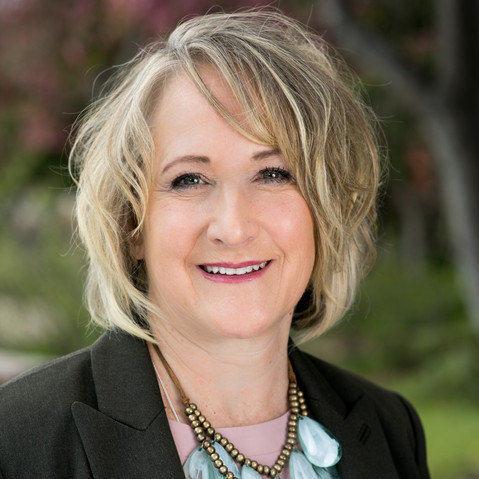 Laurie Heath, Founder, Connect to Women