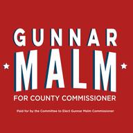 Gunnar Malm Campaign