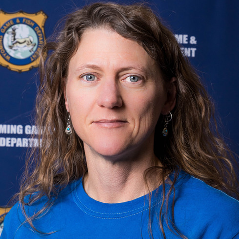 Karen Rogers, Habitat Protection Analyst, Wyoming Game and Fish Department
