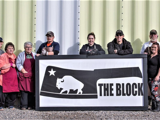 Meet Star Valley Meat Block