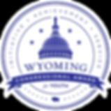 Wyoming Congressiona Award Council logo