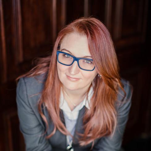 Jennifer Gillihan, Owner, Strategic Growth Coaching