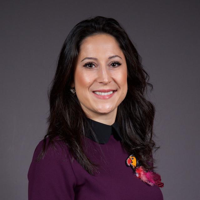 Connect2Women professional headshot